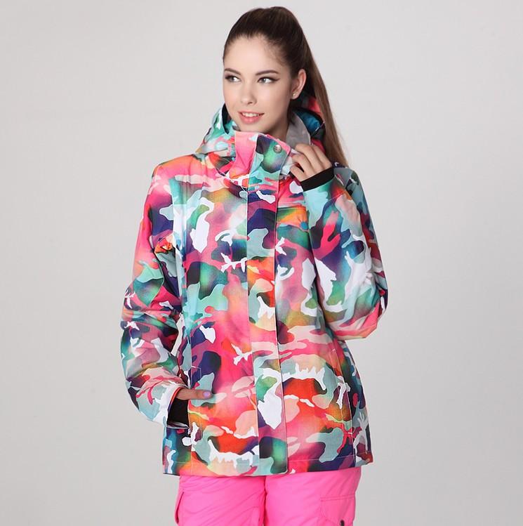 重庆时尚冲锋衣