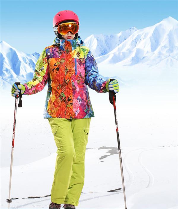 重庆滑雪服