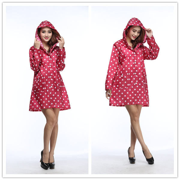 重庆时尚户外雨衣
