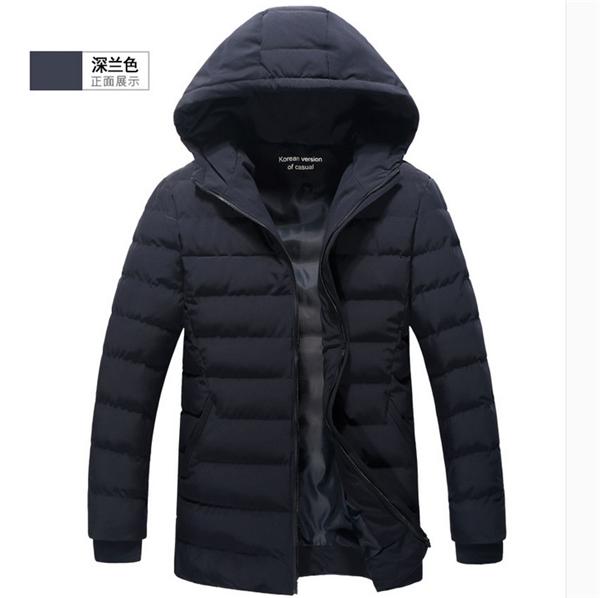 重庆棉衣A