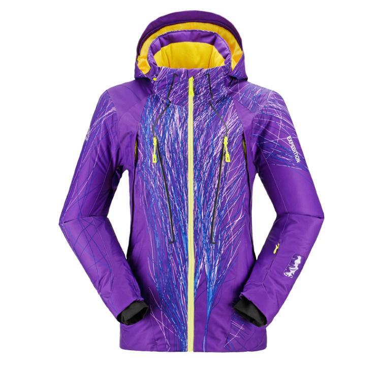 重庆高端滑雪服