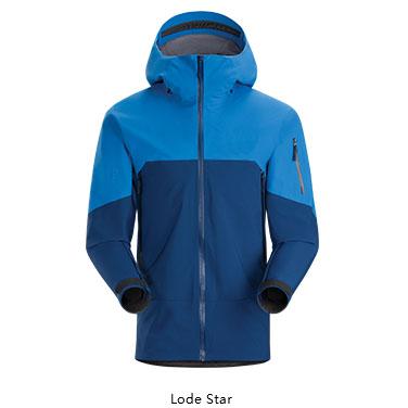 重庆男款全缝压胶防风滑雪冲锋衣定做